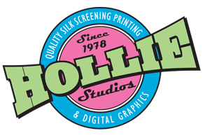 Hollie Studios Silk Screening Printing and Digital Graphics